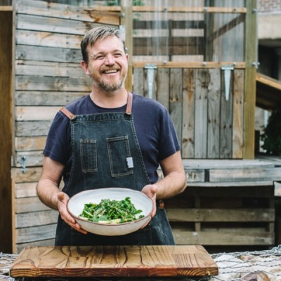 Pick Me Up Tonics and their Medicinal Benefits with Mike McEnearney & his Physic Garden