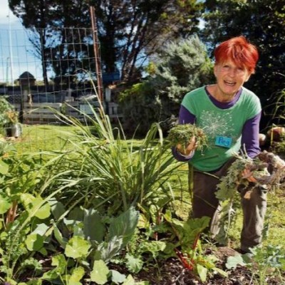 Digital Event - Learn How to Make An Instant Garden Bed with Peg Davies
